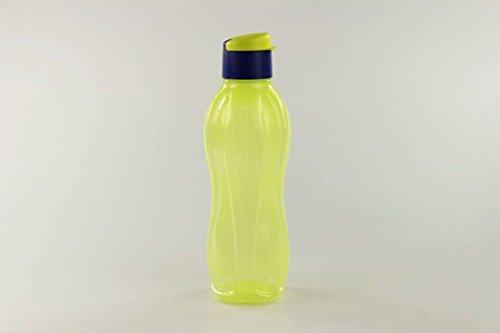 Tupperware to Go Eco 750ml Citron lilatrinkflasche ökoflasche Bouteille P 18022