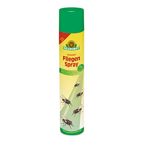 NEUDORFF - Permanent FliegenSpray 750 ml