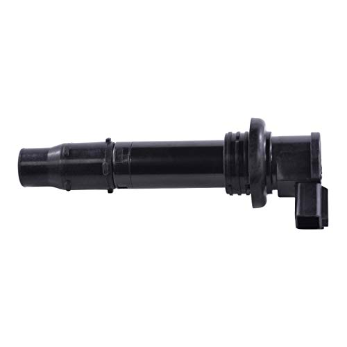 Ignition Stick Coil for Yamaha FZ1 / V-Max 1700 / WR 250 X/YZF R1 1000 - R6 600 R6S (2002-2017) VMax # 5PW-82310-00-00 / 5SL-82310-00-00 / 5SL-82310-20-00 / 5VY-82310-00-00 / 8ES-82310-00-00