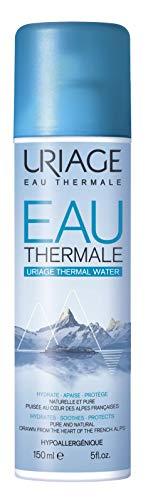 Uriage Acqua Termale Idratante Lenitiva Protettiva - 150 ml