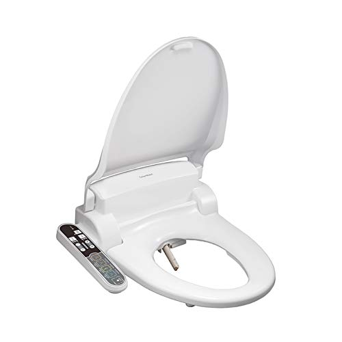 Heated Toilet Seat Bidet Home Depot