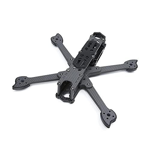 DingPeng for iflight cidora.SL5 V2.1 HD 21 Rack Dron Dron in Fibra di Carbonio da 7mm 5 Pollici FPV.Braccio da 5,5 mm del Telaio Freestyle per FPV Racing Drone Quadcopter Accessori Ricambi