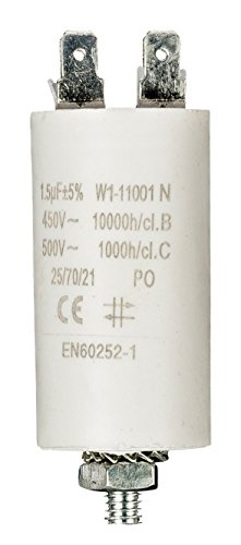 Fixapart W1–11001N Kondensator