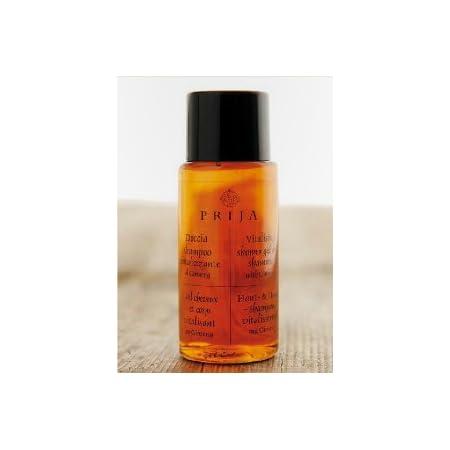 Doccia Shampoo Flacone Ginseng GFL Prija - ml40x216pz