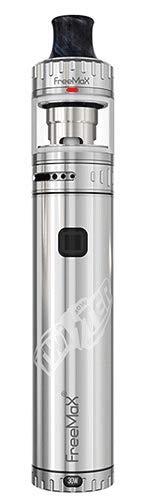 FreeMax Twister 30w Kit [Metal Stainless]