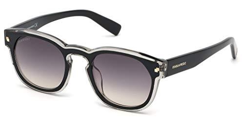 Dsquared2 Eyewear Occhiali da sole DQ0324 Unisex - Adulto