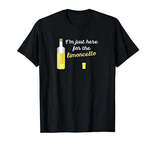 Limoncello Drôle T-Shirt