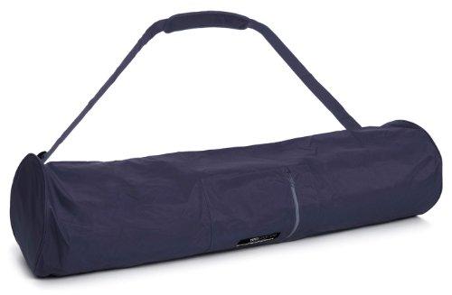 Yogistar Borsa da Yoga Yogibag Extra Big 100 cm, Blu (Navy Blue), Taglia Unica