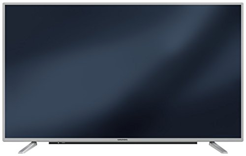 Grundig 40GFS6728 102 cm (40 Zoll) LED-Backlight-TV (Full-HD, 1920 x 1080 Pixel, 800 Hz PPR, Triple Tuner (DVB-T2 HD/C/S2), Smart TV)