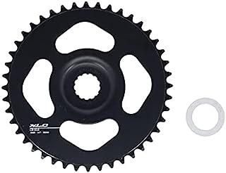 2502860100Var kettingblad voor E-bike CR-e05 Bosch gen3 5083, zwart, maat 44