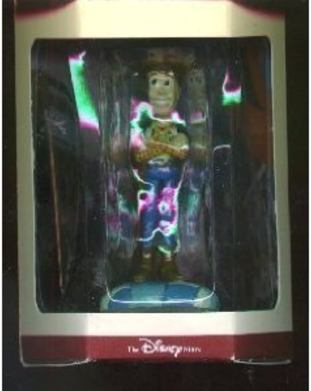 Disney's Tiny Kingdom Toy Story Figuerine Woody by Tiny Kingdom