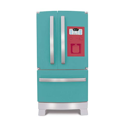 Refrigerador Side By Side Mini Chef Fun