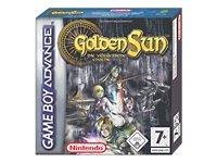 GameBoy Advance - Golden Sun 2: Die vergessene Epoche / The Lost Age