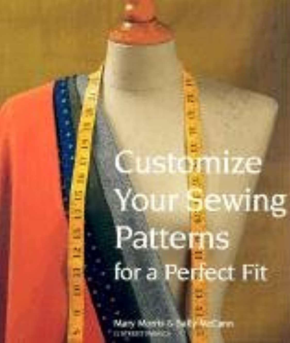 Customize Your Sewing Patterns for a Perfect Fit