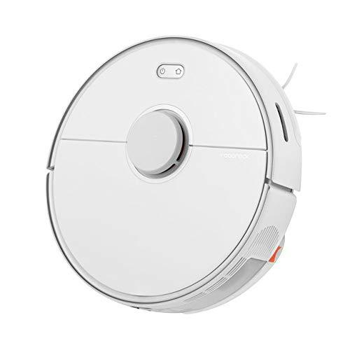 Robot aspirador Aolongwl para casa Smart Sweeping Roboterreinigung Mope Upgrade de