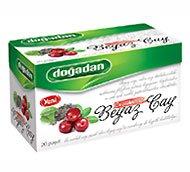 Dogadan ドアダン クランベリー白茶 1.70g×20P トルコ産