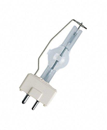 OSRAM HTI 2500W / SE, 6000K, lámpara de descarga de alta presión, lámpara de haluro de metal, un extremo