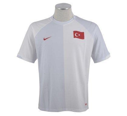 Nike Türkei Auswärts Trikot