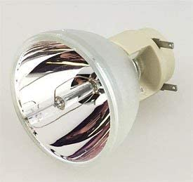 Replacement for Benq Ht3050 Bare Lamp Only Projector Tv Lamp Bulb by Technical Precision