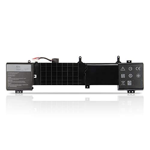 K KYUER 92Wh 6JHDV Batería para DELL Alienware 17 R3 P43F002 R2...