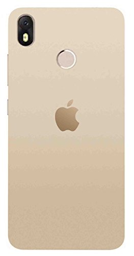 Ac Aditi Creations Back Cover For Micromax Canvas 2 Plus