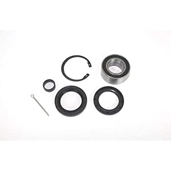 Front Wheel Bearing Foreman 450 98-04 Honda S//ES//FE//FM ALL BALLS 25-1005 APU