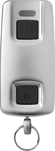 ABUS HomeTec Pro Funk-Fernbedienung CFF3000 - Fernbedienung zum Öffnen der Haustür - für den HomeTec Pro Funk-Türschlossantrieb - 10127