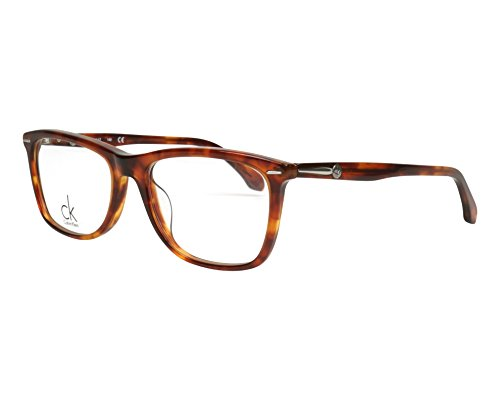 CK CK5792 213 -52 -17 -140 cK Brillengestelle CK5792 213 -52 -17 -140 Rechteckig Brillengestelle 52, Rot