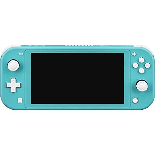 Nintendo Switch Lite Turquesa - Versão Nacional