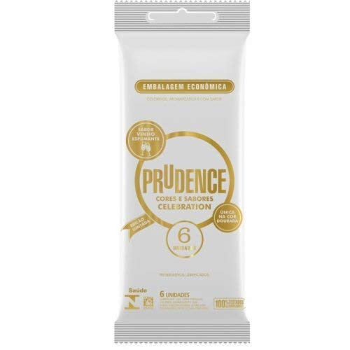 Preserv Prudence Celebration C/6