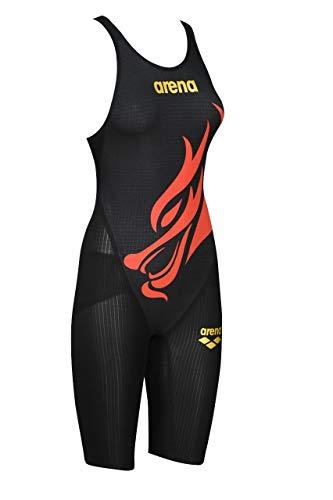 ARENA Limitierte Auflage Gregorio Paltrinieri Carbon Flex VX Wettkampf Schwimmanzug (30)