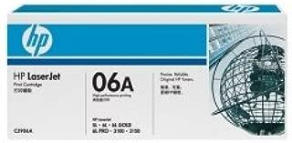 HP C3906A Original Toner Cartridge Black