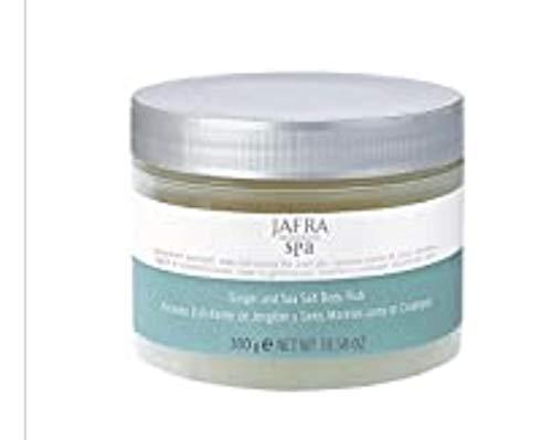 Jafra Spa Jafra Ingwer und Meeressalz Körperpeeling 300g