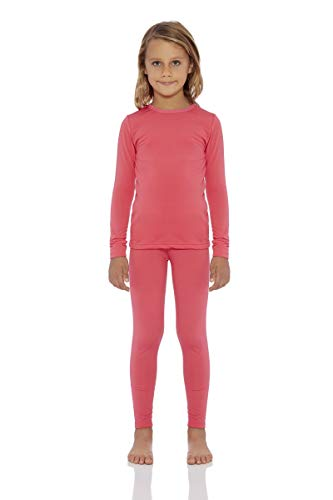 Rocky Girls Ultra Soft Fleece Lined