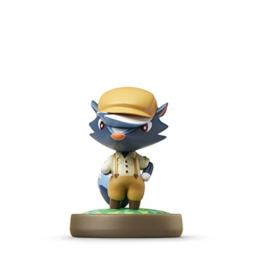 Animal Crossing amiibo: Schubert - 2