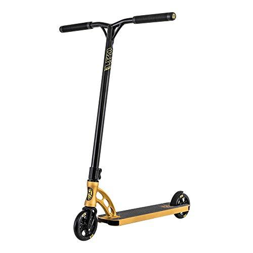 Madd MGP VX9 TEAM Scooter gold