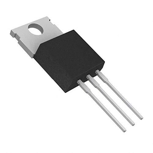Review Transistors Darlington 10A 80V Bipolar Power NPN