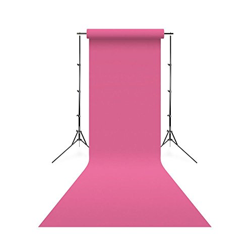 Linkstar - Linkstar Background Roll 37 Pink 1,35x11 m