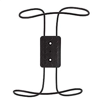 Amazon Basics Sports Ball Storage Rack