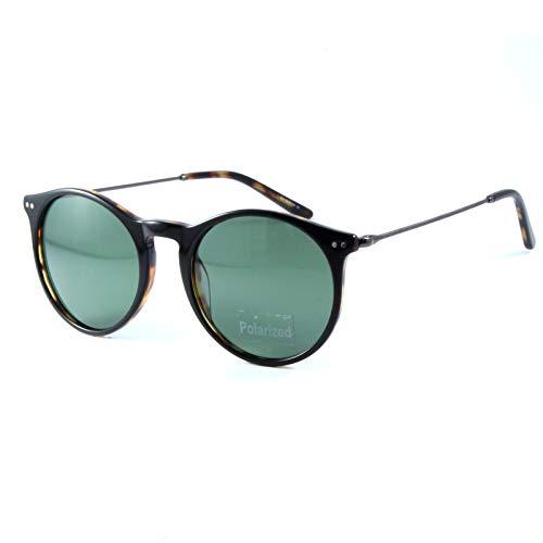 CHANCE - RAGLAN gafas de sol unisex - Edición Limitada (Negro y habana, Verde G-15)