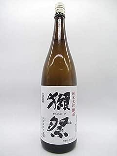 獺祭(だっさい) 純米大吟醸 45 1800ml