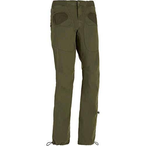 E9 Herren Rondo Slim Kletterhose grün M