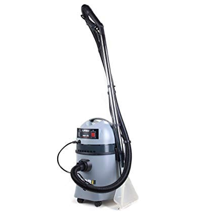 Lavor 8.256.0002 0002-Aspirador Profesional de Polvo y Líquido Windy 378 PF 3000/3600 W 195 L/s 22/2200 Vacío kPa/mmH2O depósito 78 L