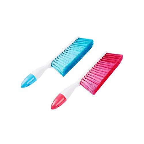 Lpiotyuqjs Cepillo Limpieza El Cepillo Puede Limpiar el Polvo de la Ropa de Cama de sofá, el Cepillo de Polvo del Cepillo de Cepillo Suave