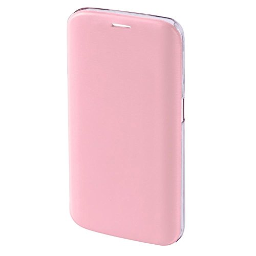 AMA 137689 Clear Booklet Case Galaxy S6 edge