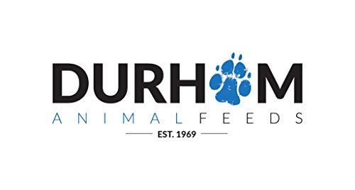 Durham Animal Feeds Chicken & Tripe Dinner, with Fruit & Veg - 24 x 500g