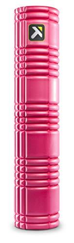 TRIGGERPOINT PERFORMANCE(トリガーポイント パフォーマンス) The GRID Form Roller 2.0 グリッドフォームローラーロング ピンク 筋膜リリース マッサージ ストレッチポール 350471