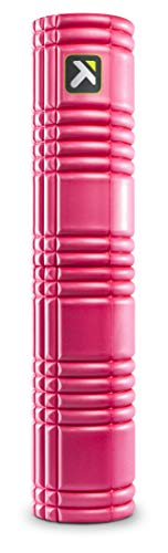 TriggerPoint GRID Foam Roller with Free Online...