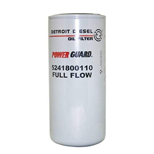 Detroit Diesel Oil Filter 5241800110