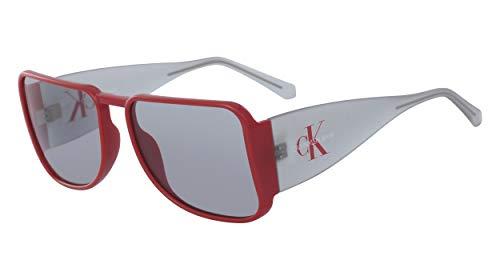 Calvin Klein Jeans CKJ18501S - Gafas de sol unisex para adulto, multicolor, estándar